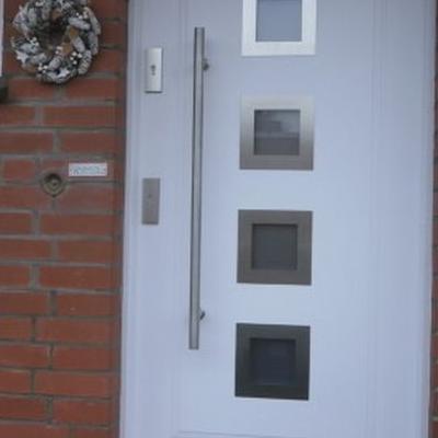 drzwi wejsciowe