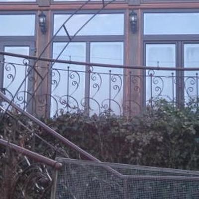 okna zimowy ogród 1
